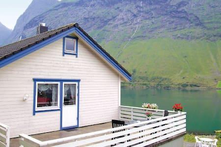 3 Bedrooms Home in Norangsfjorden - Norangsfjorden