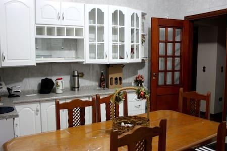 Apartamento aconchegante - Centro - Poços - Poços de Caldas - Huoneisto