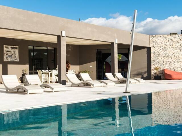 Villa Noraya - Essaouira
