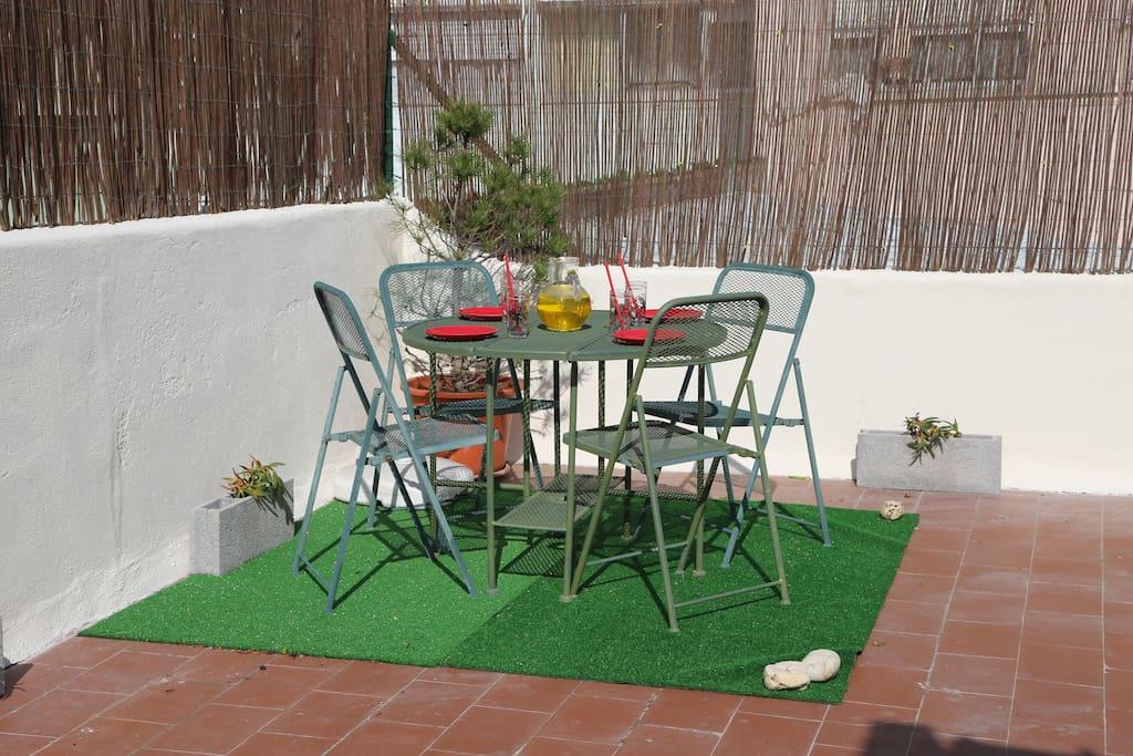 Table Terrace