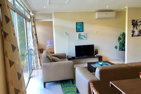 #Apartment 2 -Duncan Road, Suva City