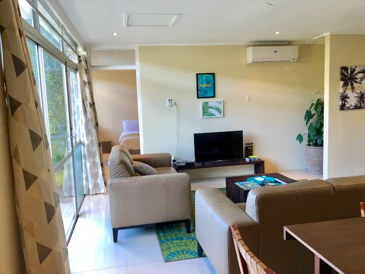#Apartment 2 -Duncan Road, Suva City