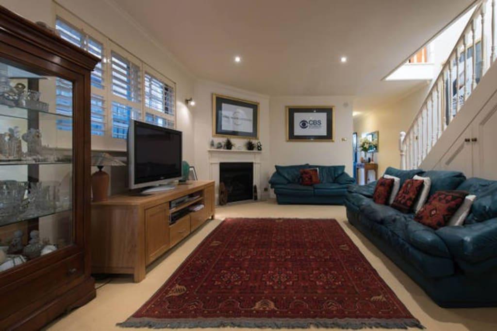 Room For Rent Bondi