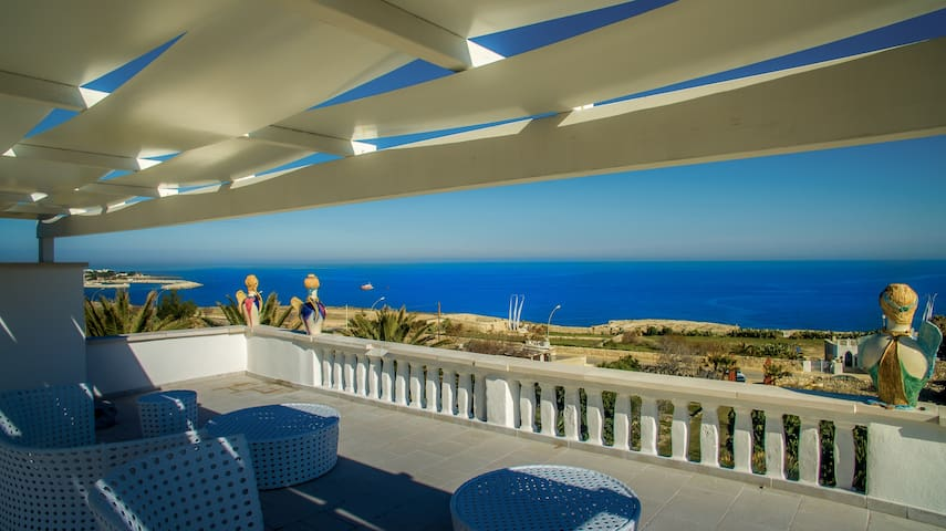 Plenilunio Beach House