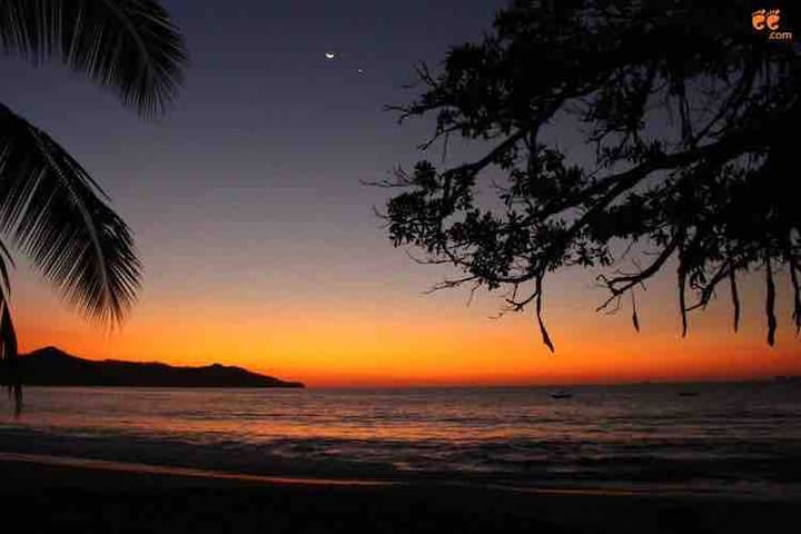 Conchal- Brasilito Beach Lodging # 5