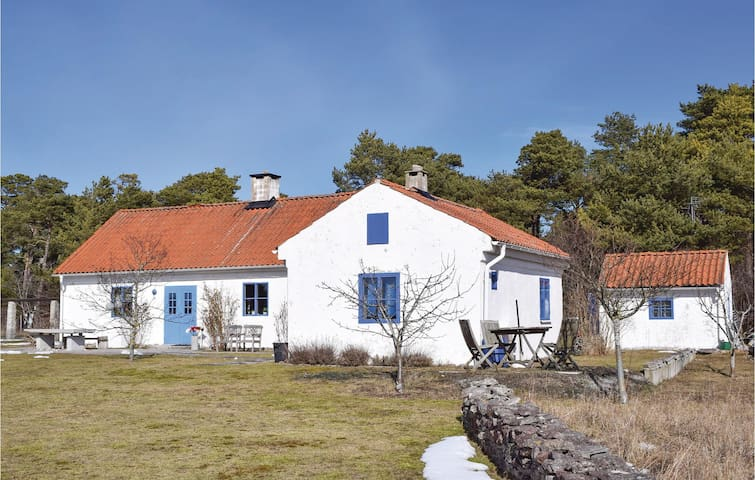 Holiday cottage with 1 room on 30m² in Visby