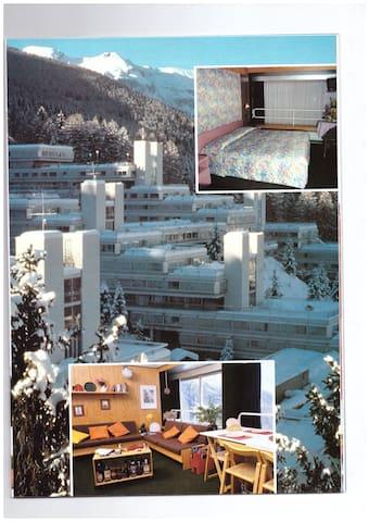 Panoramico appartamento in residence, servizi - Marilleva 1400 - Własność wakacyjna