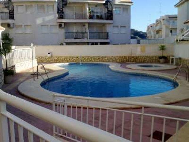 Acogedor apartamento, tranquilo, y relajante - Los Geraneos - Apartment