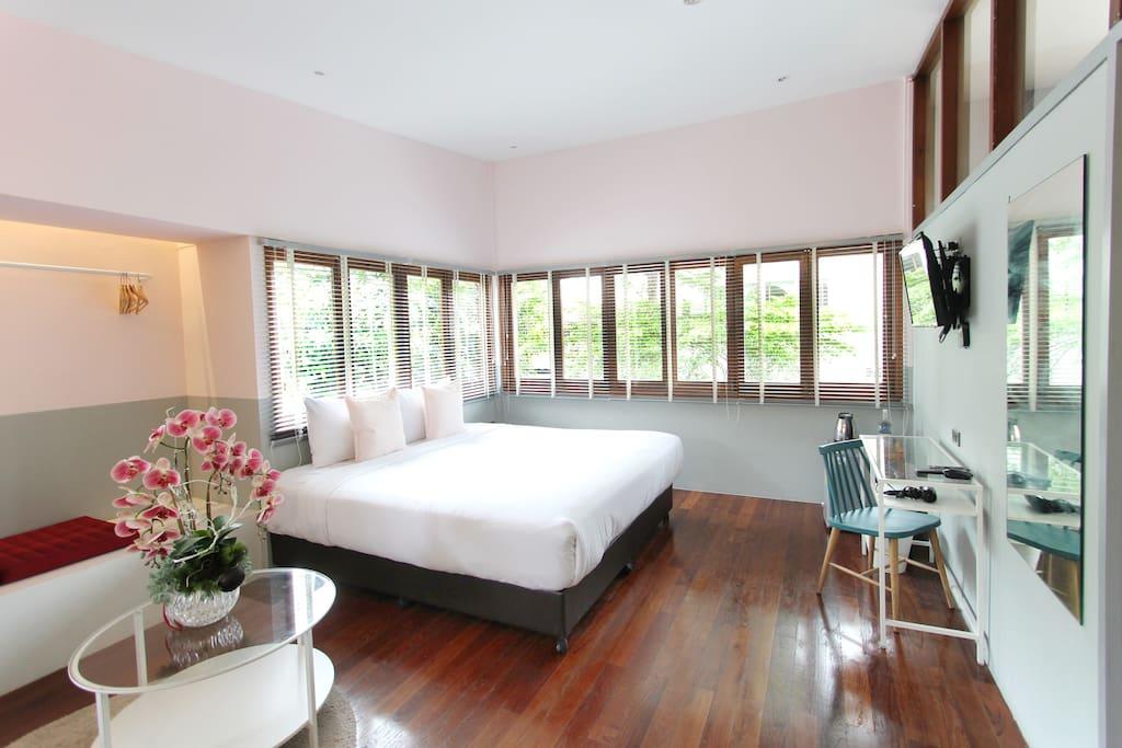 Arcadia Room