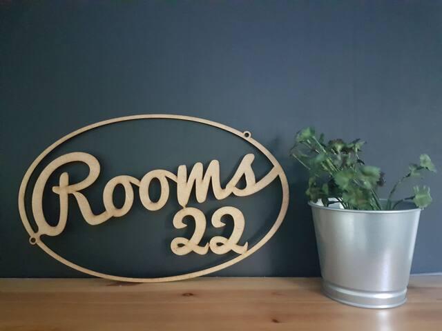 ROOMS22 avec jacuzzi piscine et sauna