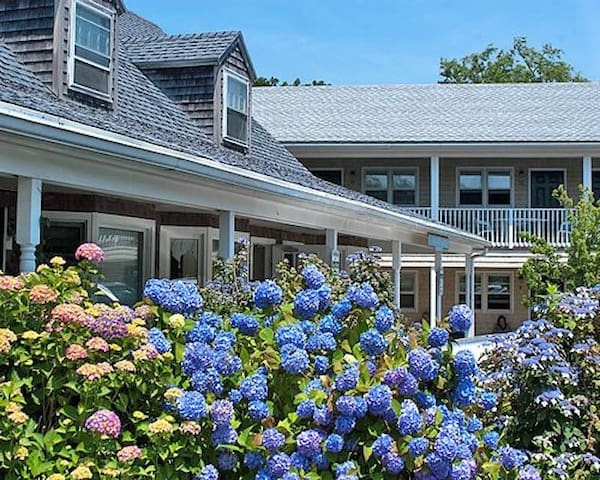 Island Manor Resort Block Island - New Shoreham