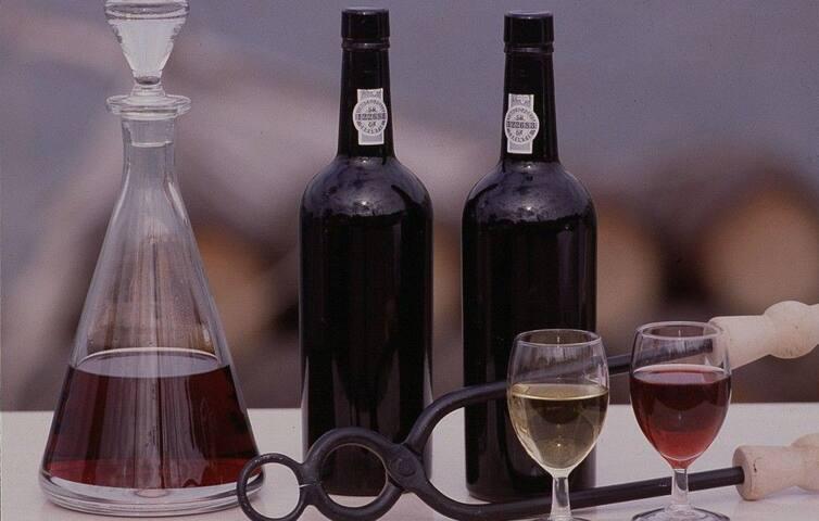 PORTO WINE-VILA NOVA GAIA