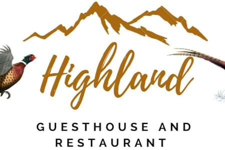 Highland Guesthouse And Restaurant Luxury Rooms