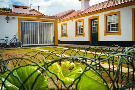 Alojamento Ponta Negra