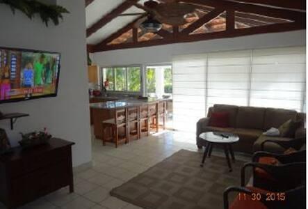 Nice  Villa 15 Villassol, Playa Hermosa Guanacaste - Playa Hermosa - Σπίτι