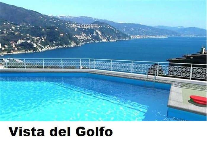 App. 19 - PORTOFINO EST - Rapallo - Rapallo - Teilzeitwohnung