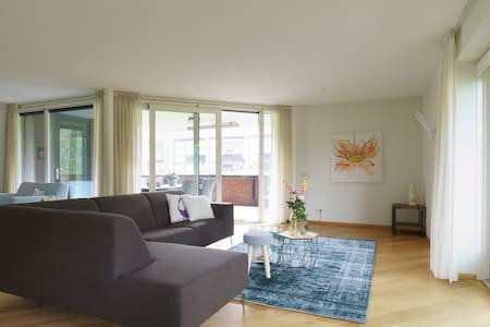 Amazing apartment with 'Heide'views in Hilversum - Hilversum