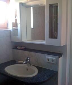 Schöne 1 Zimmer Wohnung in Landshut