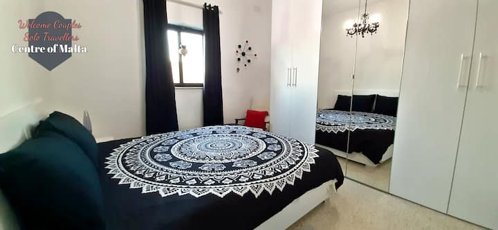 Stylish Home stay in Attard