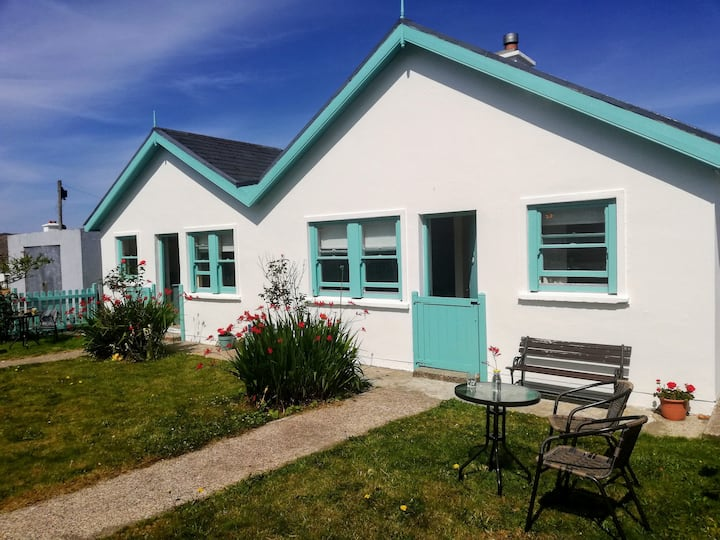 Skellig Sea Breeze Cottage