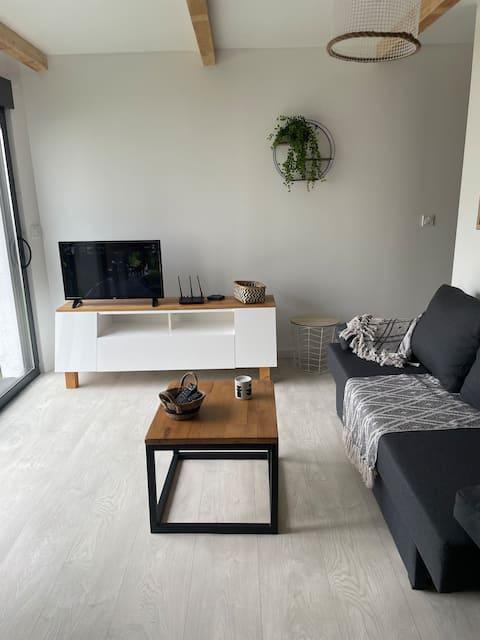Joli logement  Cadaujac