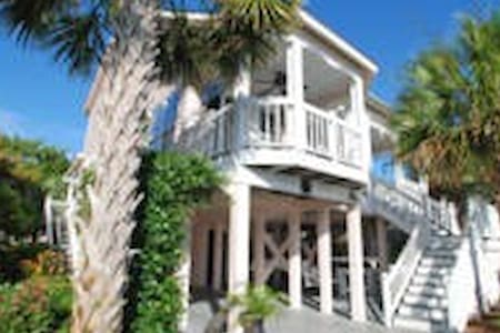 """The Brooke"", Low Country Cottage - Ocean Isle Beach"