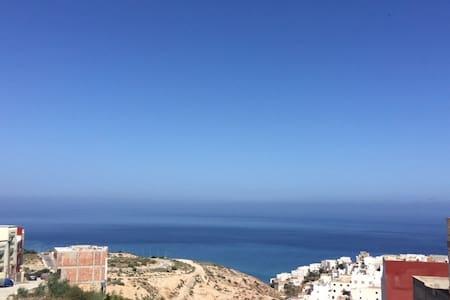 Beautiful view - El Hoceima
