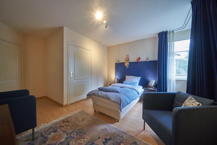 Casa - Blauwe kamer