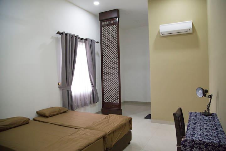 KB Home Stay(4號) - Bukit Mertajam - Haus