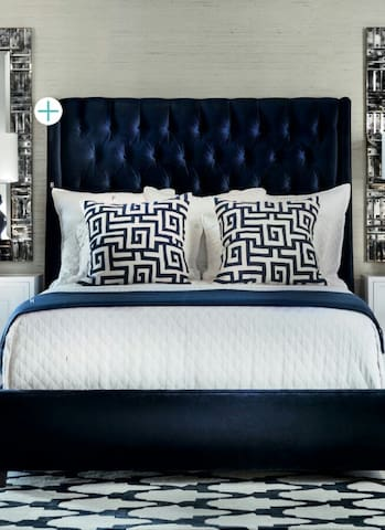 Modern 2 bedroom Condo - Charlotte  - Apartment
