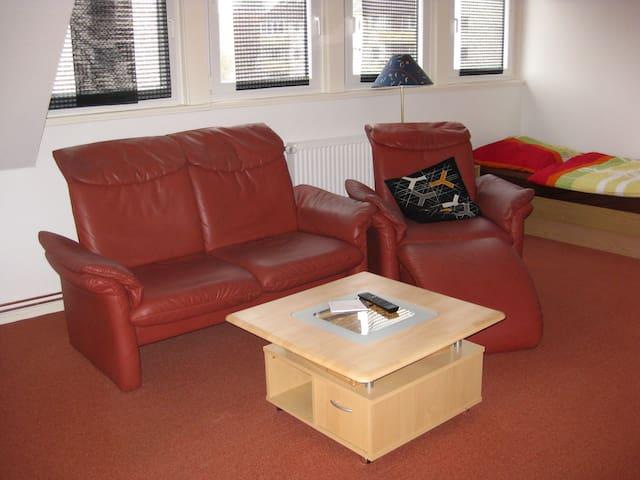 Apartment Hanover Fair Wohnung für 4 Personen - Sarstedt - Flat