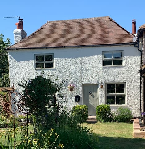 B&B, Entire guest suite, Chidham, near Chichester