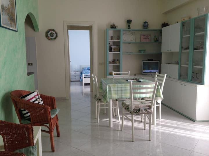 Tonnarella (ME) - Casa Vacanze
