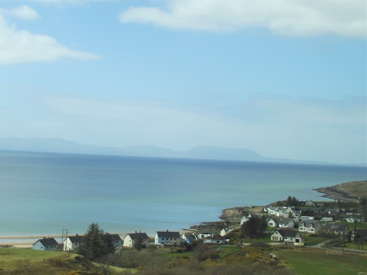 No5 The Faolin, Strath Gairloch