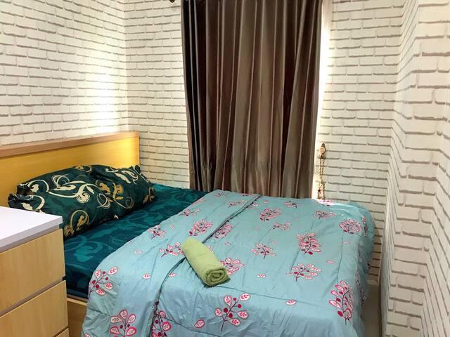 Tamansari Prospero Apartment 06.11