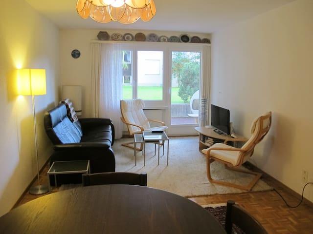 Lenzerheide Apartment, 2 .5 Zimmer Ferienwohnung. - Vaz/Obervaz - Apartament