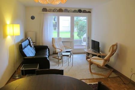Lenzerheide Apartment, 2 .5 Zimmer Ferienwohnung. - Vaz/Obervaz