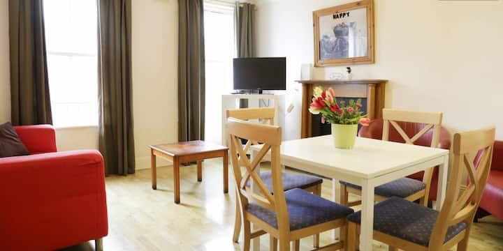 Christchurch 3 bedroom Apartment