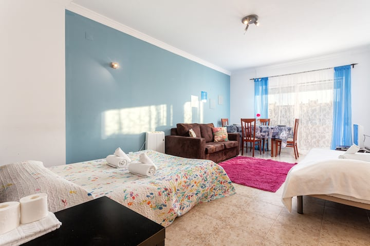 Kitaya Room! Quality,Style,Airport,Center,Beach