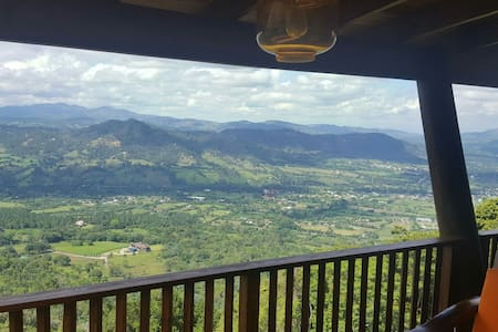 Lujosa Villa en Jamaca de Dios - Jarabacoa, La Vega, DO