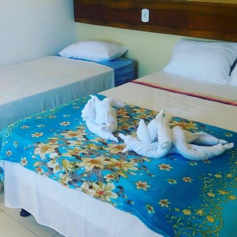 Mar Azul 5
