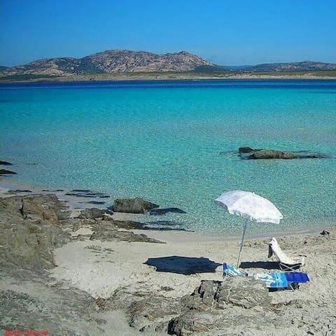 Vacanze Sardegna a Villa Mary, Spiagge e Relax