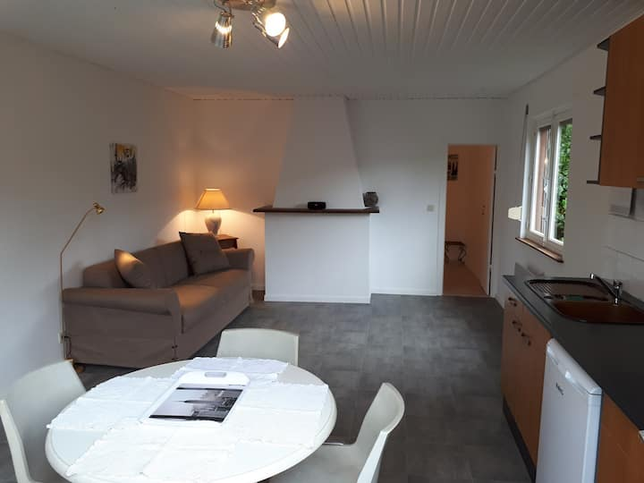 Cottage DURBUY Free WIFI