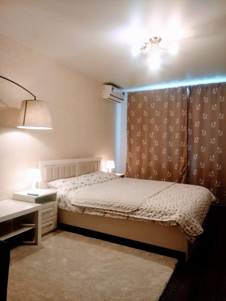 Комфортная квартира для Вас!
