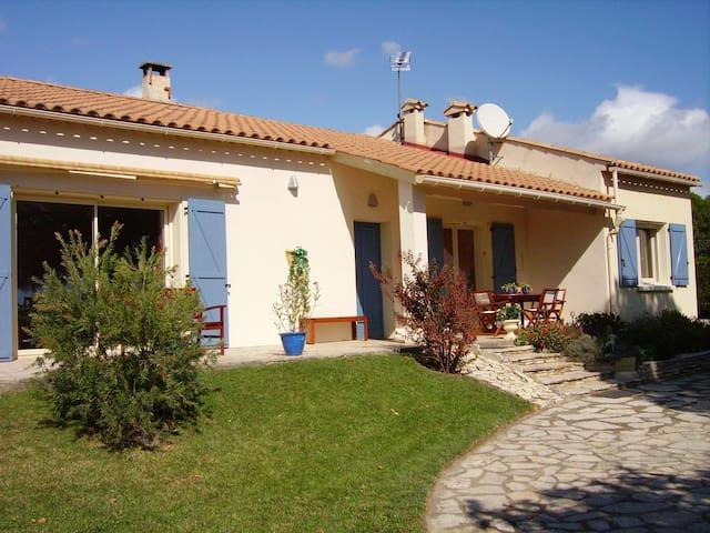 Les Alouettes - Cazouls-lès-Béziers - Villa