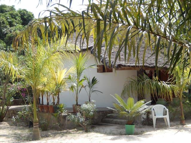 Maison de vacances - Ziguinchor
