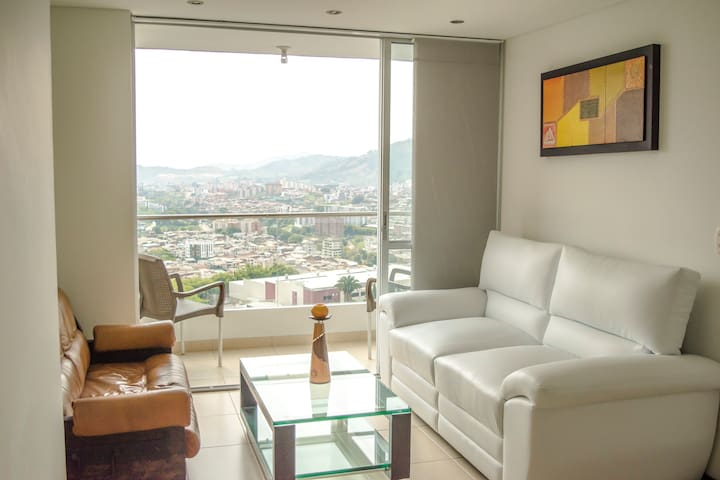 New comfortable apartment - Pereira - Daire