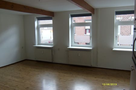 Fully furnished Airbnb 1 appartment - Maastricht