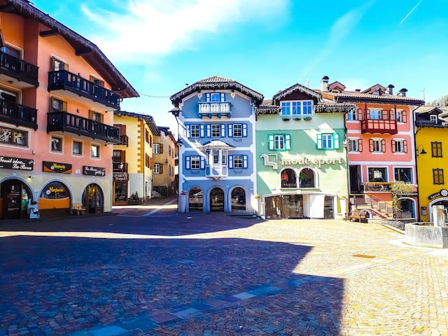 Ciasa Alpe