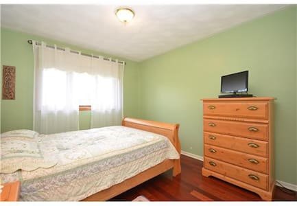 Private home with in-door pool - Hawkesbury - อพาร์ทเมนท์